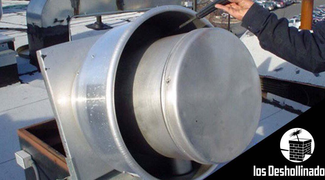 ¿Cómo evitar los malos olores en las campanas extractoras?
