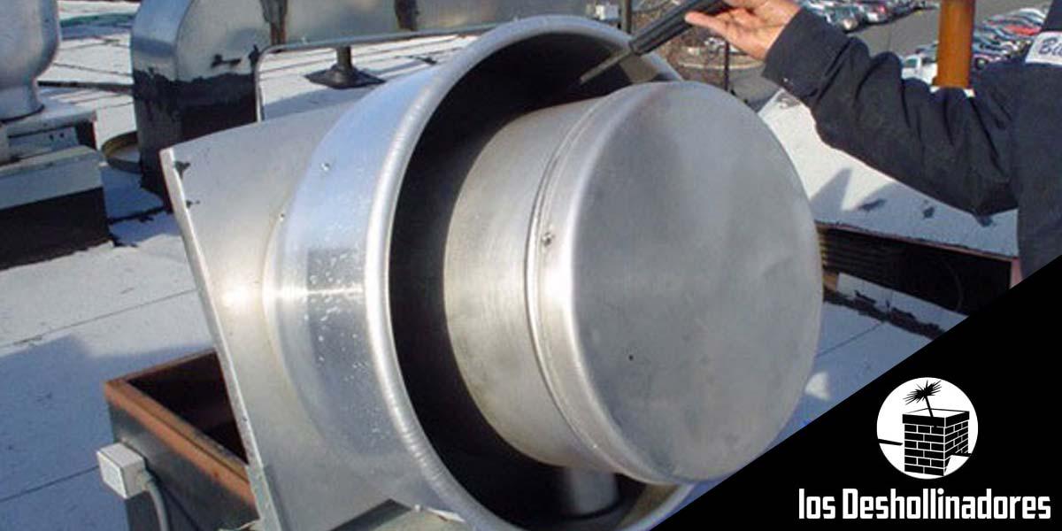 como evitar malos olores en las campanas extractoras