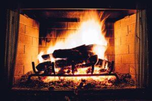 El calor del hogar